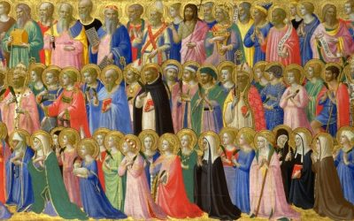 YouTube Services from 1 November 2020: All Saints to Advent